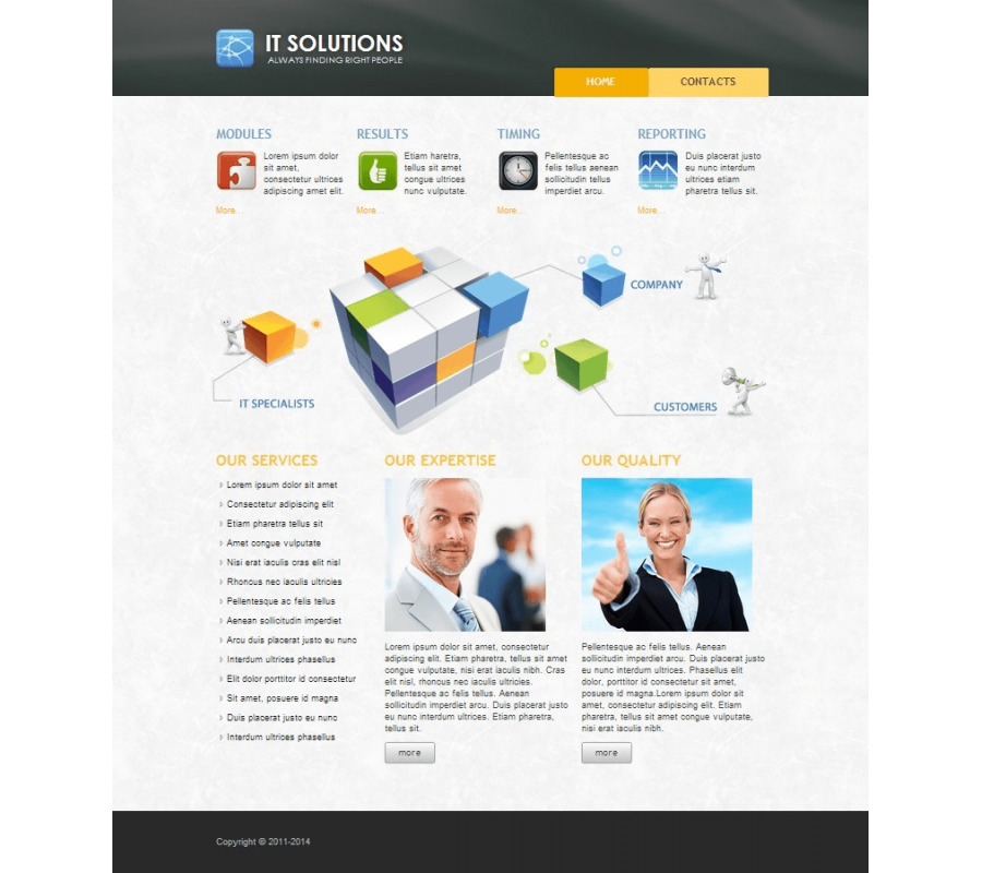 ITSolutions