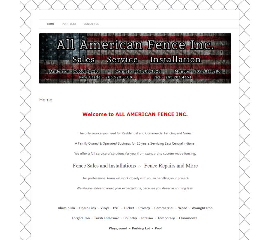 AllAmericanFence